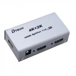 SPLITTER HDMI - 1 entrée /...