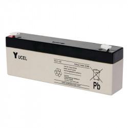 Batterie SIRUS / SIMAX 12V...