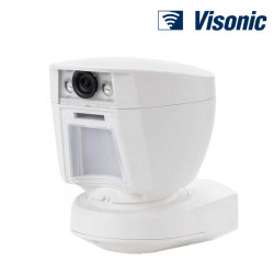 TOWERCAM PG2 Visonic -...