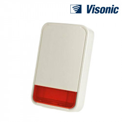 SR740 PG2 Visonic - Sirène...