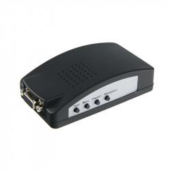 Convertisseur BNC à VGA