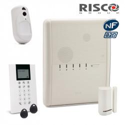 RISCO - Kit Agility4RTC-IP...