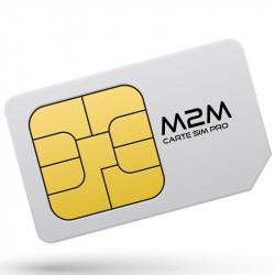 Forfait M2M 3 ans - 20Mo,...