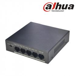 DH-PFS3005-4P-58 DAHUA -...