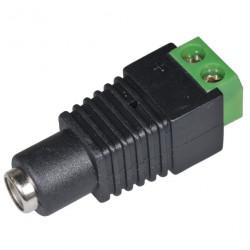 Connecteur Electrique Femelle
