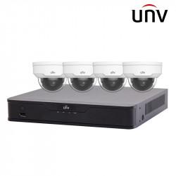 UNV - Kit vidéosurveillance...