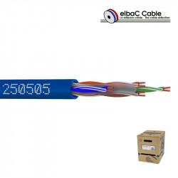 250505-R3 ELBAC - Câble UTP...