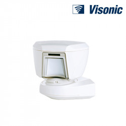 TOWER20AM- PG2 VISONIC -...