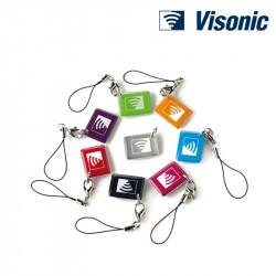 VISONIC - Sachet de 3...