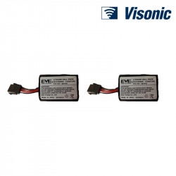 VISONIC - Lot de 2...