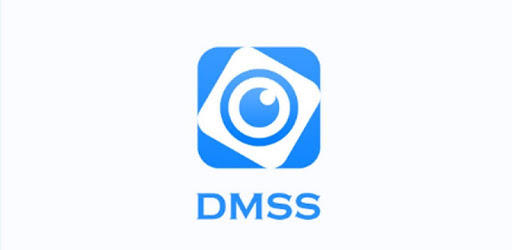 logo DMSS DAHUA