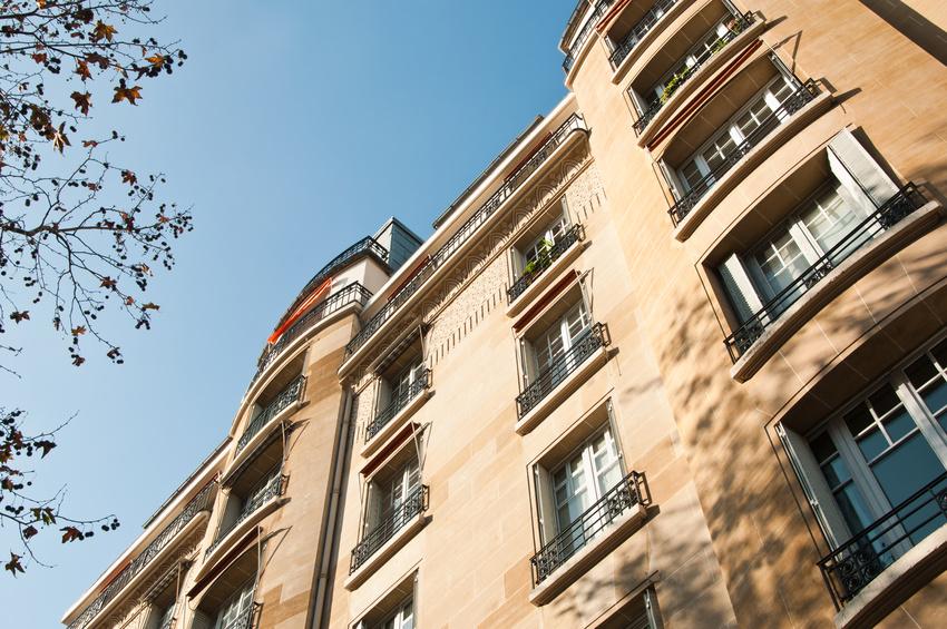 Vidéosurveillance dans les immeubles d'habitation